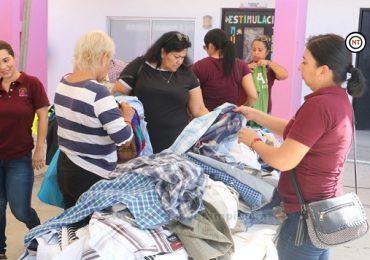 Invita DIF Madero a bazar con causa