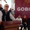 JAIME BONILLA: DE LAS SÚPLICAS A LOS INSULTO