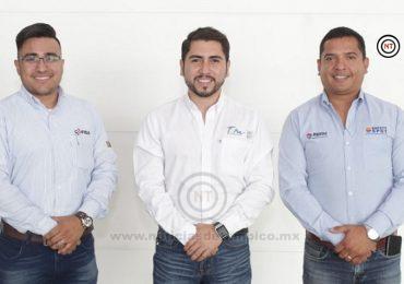 """Jóvenes Tamaulipas invita al Primer encuentro de negocios """"Expo Soluciones Industriales 2020"""" en Tampico."""