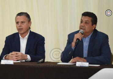 Con el Apoyo del Gobernador, Tampico se Consolida como Motor de Desarrollo en Tamaulipas; Chucho Nader