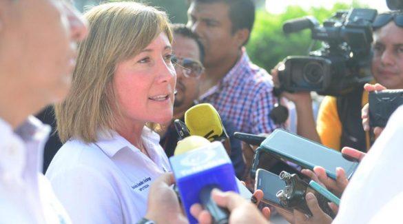 """""""Pondremos a Tampico entre las Ciudades más Atractivas en Turismo Nacional e Internacional"""": Rosa González"""