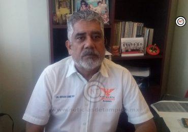 Desconocen a presunto coordinador de MC de Madero.