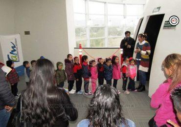 Crece la afluencia de visitantes a Casas de la Tierra