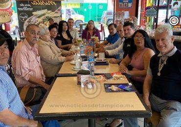 Promueve Miguel Gómez Orta, revocar concesión del mercado en Altamira