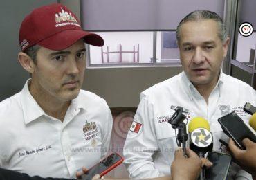 Adrián Oseguera y JR refuerzan alianza por Ciudad Madero