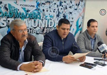 Regresarán al PRI los mismos traidores; renuncian dirigentes del sur de Tamaulipas