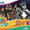 Los Kumbia Kings Estarán Presentes en Tampico Durante el Carnaval Tam 2020