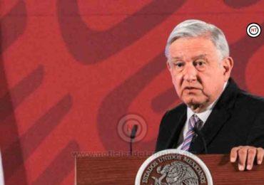 No somos conservadores, el coronavirus esta controlado en México: AMLO