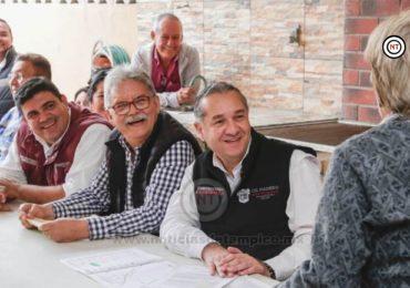 Atiende Gobierno Municipal necesidades de la población maderense