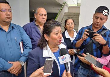 Culpan Enfermeras del Canseco a AMLO; No hay Insumos por Problema Económico Nacional