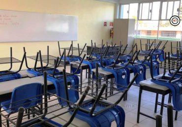 SET implementa medidas en sistema educativo ante Covid-19