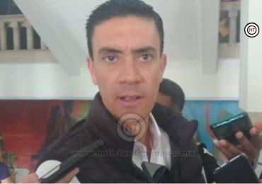 60% del Personal Adscrito a Tesorería Municipal Labora en Modo Home Office: Antonino