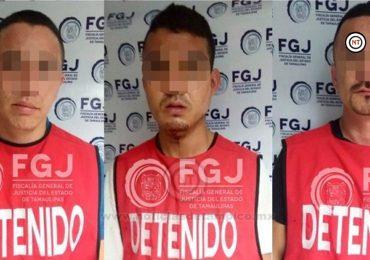 Ladrones  vinculados a proceso en Reynosa