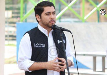 Exitoso Festival Jóvenes Tamaulipas #DESDECASA llega a 800 mil personas.