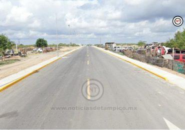 Avanzan pavimentaciones pese a contingencia: Rivas