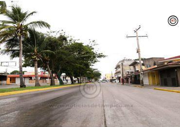 Exhortan a no Tirar Desechos en Calles de Ciudad Madero