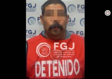 """Vinculan a proceso a Raúl Gregorio """"M""""   por presunto homicidio calificado"""