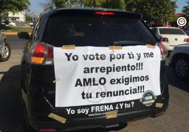 AMLO a oposición: en 2022 viene revocación de mandato, no reelección