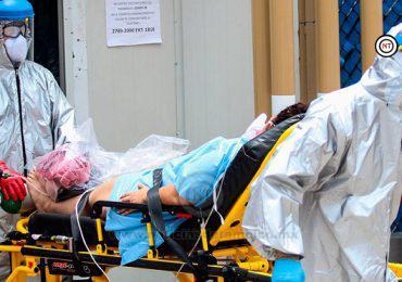 Reporte de estado de salud de trabajadores y derechohabientes de PEMEX afectados por COVID-19