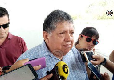 Denuncias contra administración anterior por faltantes siguen en fiscalía anticorrupción.
