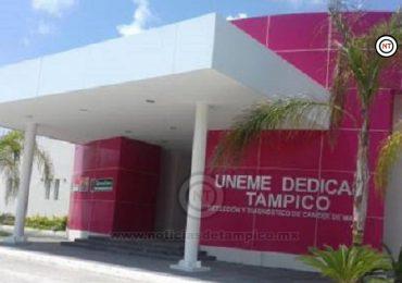 Detectan en Uneme 11 casos positivos de cáncer de mama