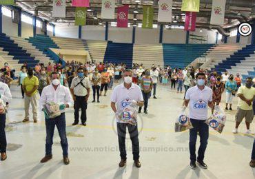 Más Empresarios se Suman al Llamado de #TampicoTeNecesita