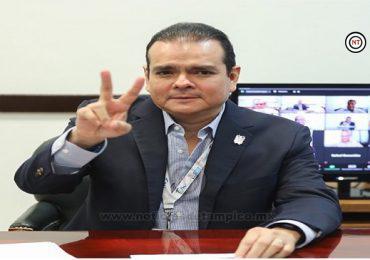 Informará Laredo a su población nuevas reglas de ingreso a NLD