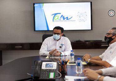 Jurisdicción Sanitaria reconoce acciones preventivas contra coronavirus en la Comapa Zona Conurbada