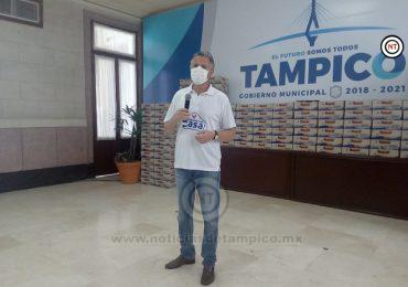 Tampico no tiene aún semáforo verde; sigue problema sanitario