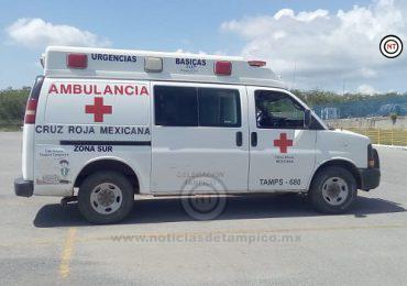 Sanitizan el transporte público, unidades oficiales y de hospital