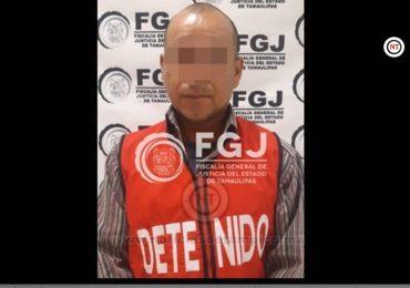 Por el delito de violación equiparada agravada lo vinculan a proceso en Altamira