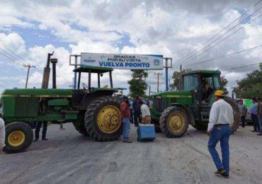 Sorgueros de Tamaulipas urgen a AMLO precio de garantía, antes de irse con Trump
