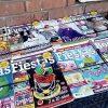 Pierden estanquillos venta de libros escolar por pandemia