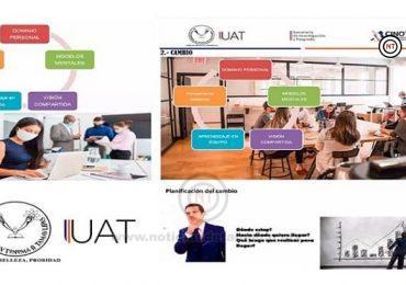 Capacita UAT en gestión del cambio en las organizaciones ante COVID