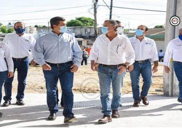Gobierno de Cabeza de Vaca Respalda Progreso y Bienestar de Tampico: Chucho Nader