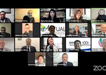 Tamaulipas presenta sus fortalezas turísticas en Congreso Digital de Experto
