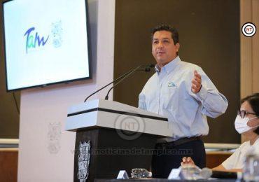 Destaca Gobernador coordinación entre sociedad civil y autoridades estatales y federales en avance en seguridad pública