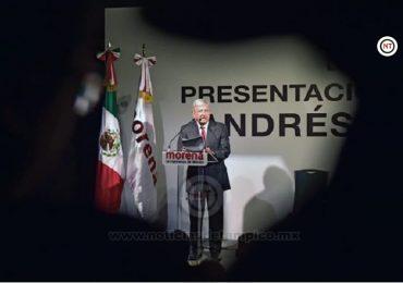 """PREOCUPA AL PRESIDENTE, PERDER ELECCIÓN-2021"""