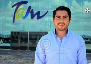 Jóvenes Tamaulipas busca a jóvenes destacados en diferentes disciplinas