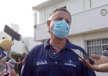 Trabajará Chucho Nader en conjunto con nuevo director de API Tampico
