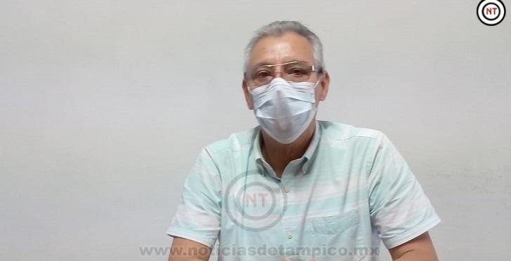 Diecisiete trabajadores de la Jurisdicción Sanitaria II han padecido el Coronavirus