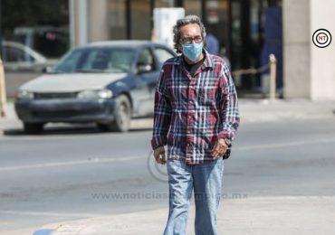 Sigue sin ceder pandemia en NLD