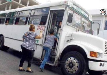 Regresa NLD a Fase 1; suspenden transporte