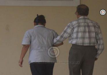 Emproblemado DIF por abandono de ancianos y no tienen un lugar dónde resguardarlos