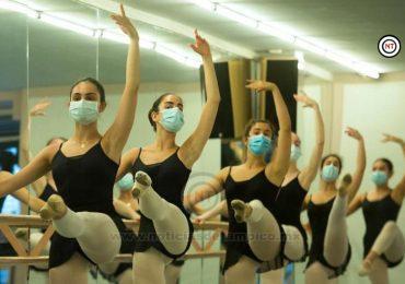 Convoca Compañía de Danza a audiciones