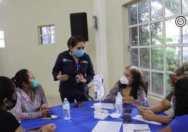 Atiende ciudadanía la convocatoria a los primeros Foros de Consulta del PAN Tamaulipas en zona norte del estado.