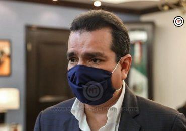 Golpea a ciudadanía de NLD eliminación de fondos: Rivas