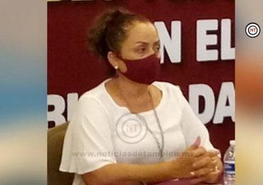«Si mi Partido me lo Pide con Gusto me Encantaría Participar en Cualquier Cargo Público»: Edna