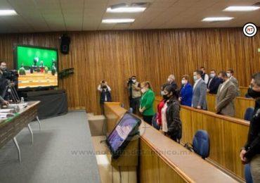 Asamblea de la UAT aprueba creación de nuevos órganos institucionales