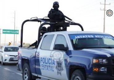Gob-Tam asume el mando operativo, administrativo y financiero de la policía de Matamoros